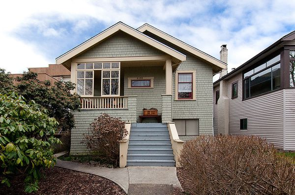 Main Photo: 2135 W 47TH Avenue in Vancouver: Kerrisdale House for sale (Vancouver West)  : MLS®# V993356