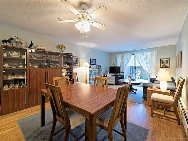 Main Photo: # 113 1770 W 12TH AV in Vancouver: Fairview VW Condo for sale (Vancouver West)  : MLS®# V1044857