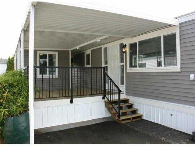 Main Photo: #150 160 1840 Street in : White Rock House for sale (Surrey)  : MLS®# F1118256