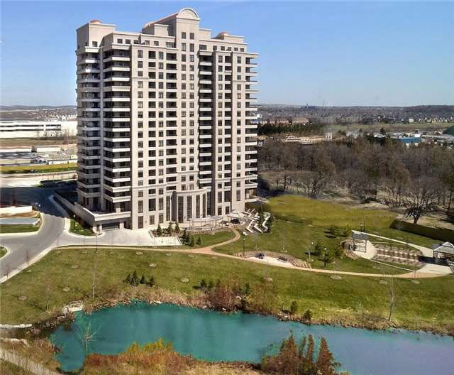 Main Photo: Marie Commisso Maple Bellaria Condo For Sale 9245 Jane Street Vaughan, On Royal LePage Premium One Maple Vaughan Real Estate