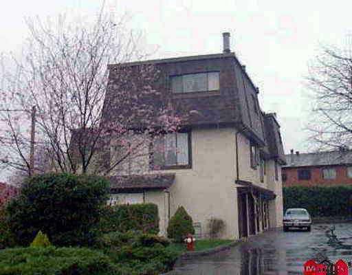 "Main Photo: 32 27125 31A AV in Langley: Aldergrove Langley Townhouse for sale in ""Creekside Estates"" : MLS®# F2523848"