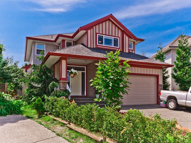 Main Photo: 6461 189TH Street in Surrey: Cloverdale BC House for sale (Cloverdale)  : MLS®# F1218562