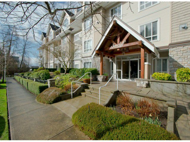 "Main Photo: 408 1685 152A Street in Surrey: King George Corridor Condo for sale in ""Suncliffe"" (South Surrey White Rock)  : MLS®# F1318218"