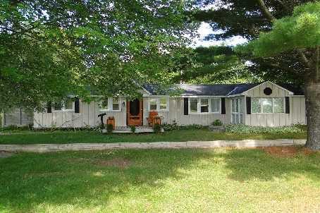 Main Photo: 127 Monck Road in Kawartha Lakes: Rural Dalton House (Bungalow) for sale : MLS®# X2706307