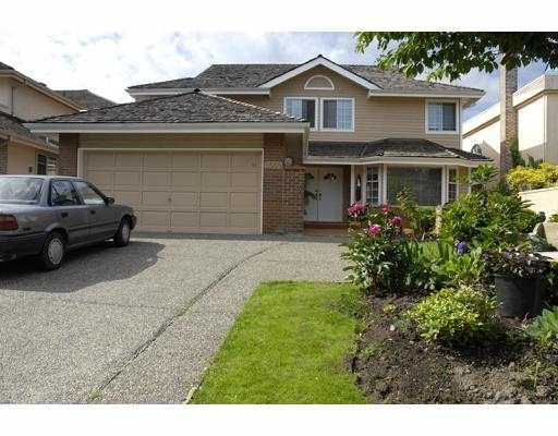 "Main Photo: 5559 CORNWALL Drive in Richmond: Terra Nova House for sale in ""TERRA NOVA"" : MLS®# V596686"