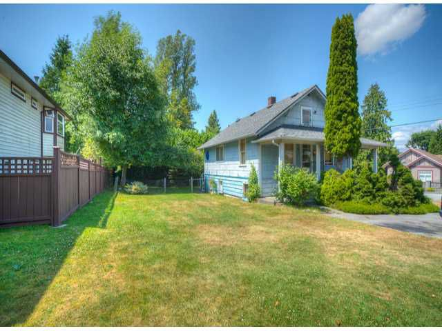 Main Photo: 9739 128TH Street in Surrey: Cedar Hills House for sale (North Surrey)  : MLS®# F1418313