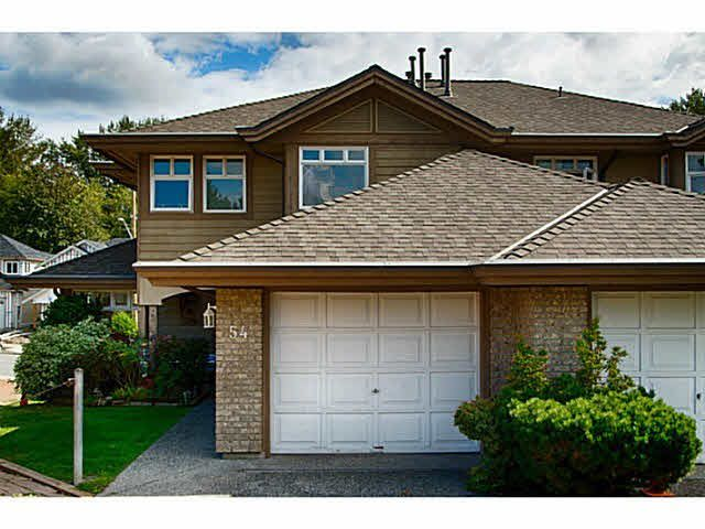 Main Photo: 54 11737 236 Street in Maple Ridge: Cottonwood MR Townhouse for sale : MLS®# R2271286