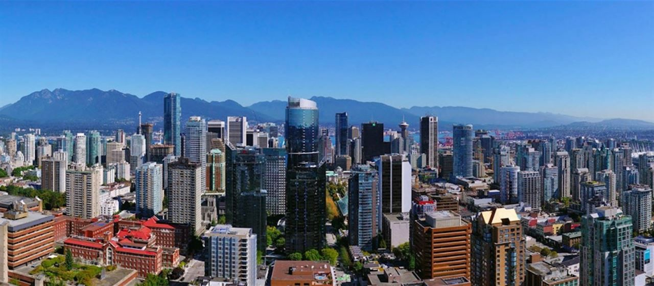 Main Photo: 2505 1289 HORNBY STREET in Vancouver: Downtown VW Condo for sale (Vancouver West)  : MLS®# R2271379