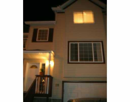 Main Photo:  in CALGARY: Rocky Ridge Ranch Townhouse for sale (Calgary)  : MLS®# C3186871