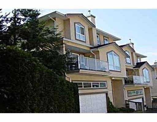Main Photo: 53 1238 EASTERN DR in Port Coquiltam: Citadel PQ Townhouse for sale (Port Coquitlam)  : MLS®# V564970
