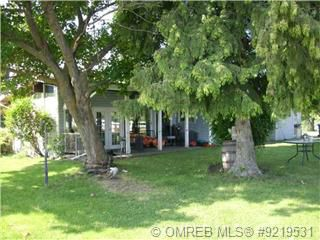 Main Photo: 9711 Seaton Road in Lake Country: Lake Country East/Oyama Residential Detached for sale : MLS®# 9219531