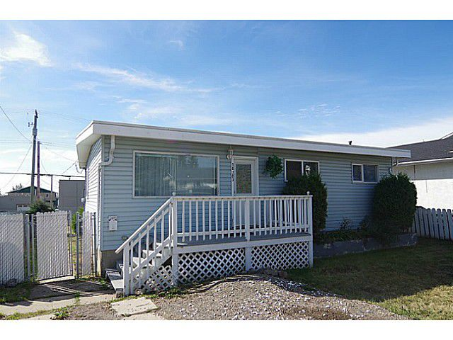 """Main Photo: 10703 102ND Avenue in Fort St. John: Fort St. John - City NW House for sale in """"FINCH"""" (Fort St. John (Zone 60))  : MLS®# N239448"""