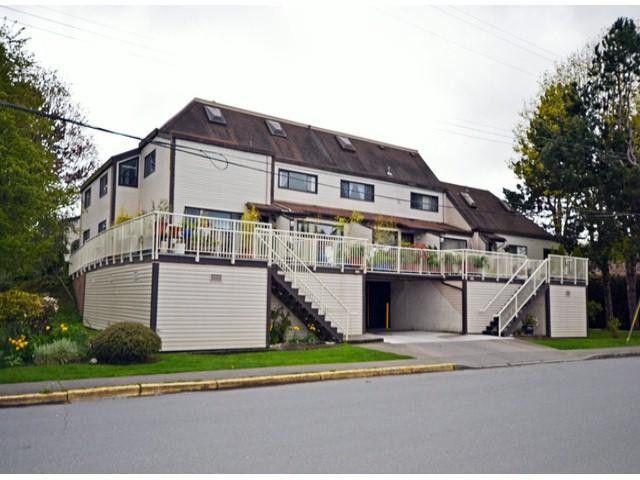 Main Photo: 4716 48B ST in Ladner: Ladner Elementary Condo for sale : MLS®# V1076581
