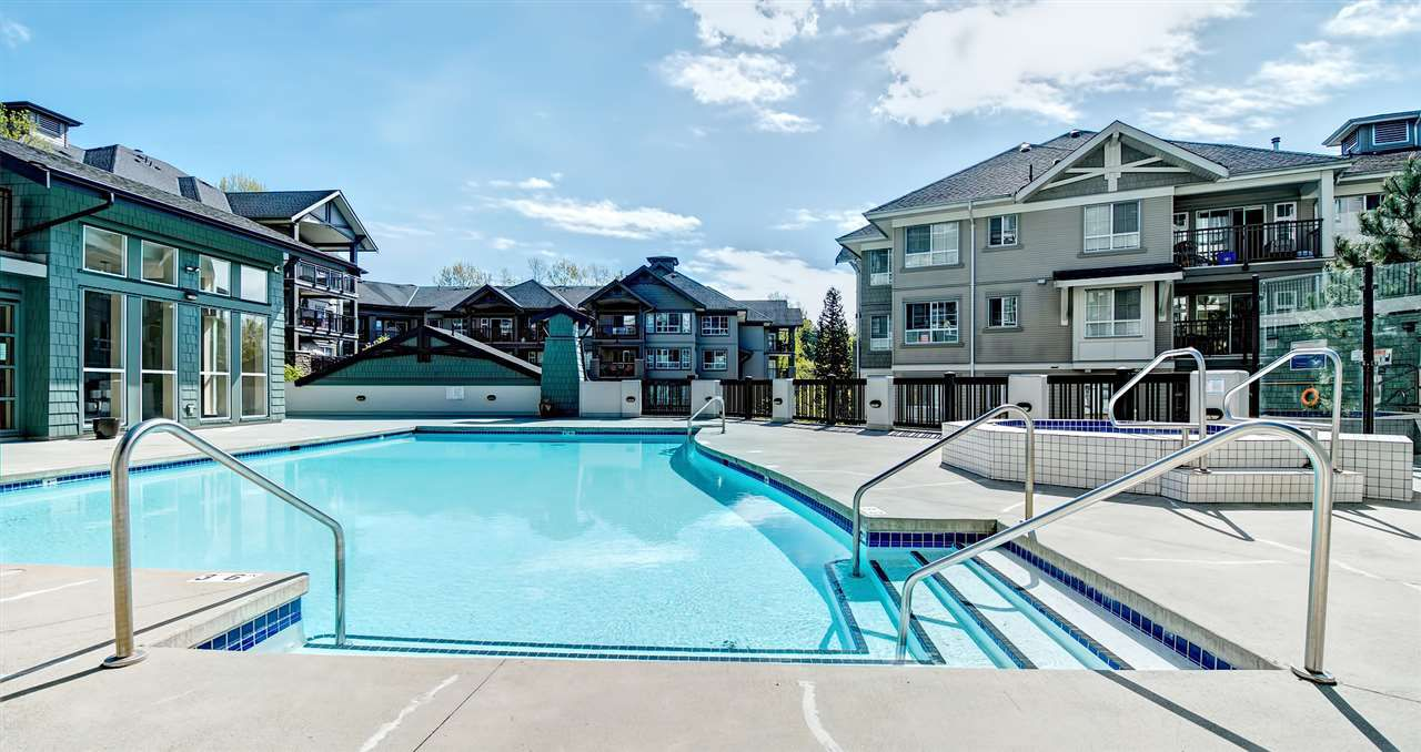 Main Photo: 208 9283 GOVERNMENT STREET in Burnaby: Government Road Condo for sale (Burnaby North)  : MLS®# R2053455