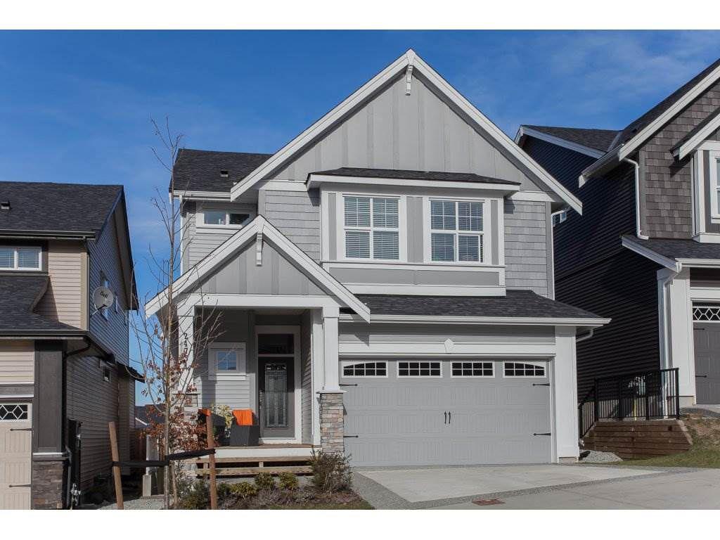 Main Photo: 24731 104 AVENUE in Maple Ridge: Albion House for sale : MLS®# R2137835