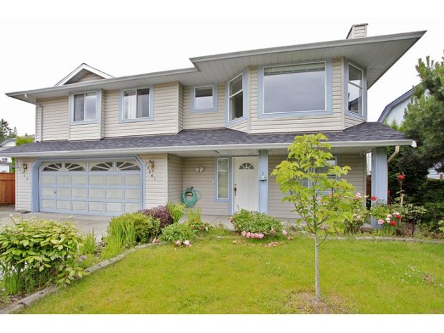 Main Photo: 16065 92ND Avenue in Surrey: Fleetwood Tynehead House for sale : MLS®# F1216498