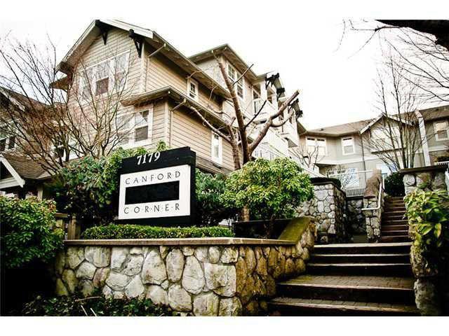Main Photo: # 47 7179 18TH AV in Burnaby: Edmonds BE Condo for sale (Burnaby East)  : MLS®# V1037761