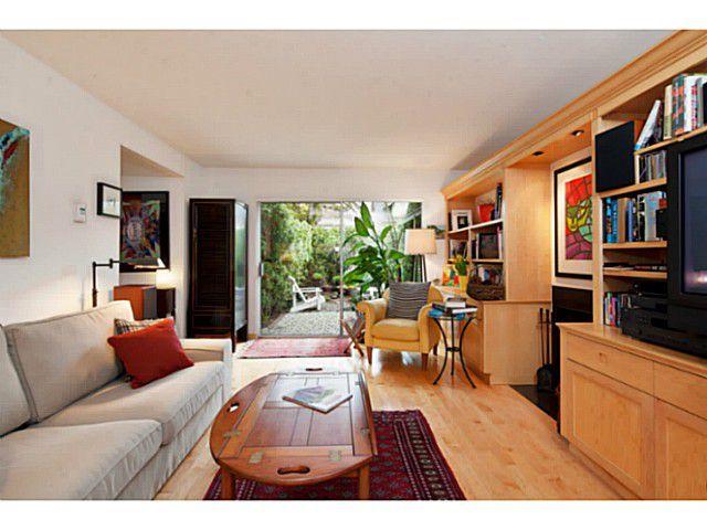 Main Photo: 3350 W 6TH AV in Vancouver: Kitsilano Condo for sale (Vancouver West)  : MLS®# V1112553