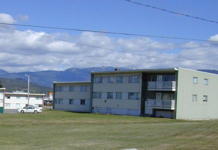 Main Photo: Oceanview Apartments: Multi-Family Commercial for sale (Kitimat, BC)