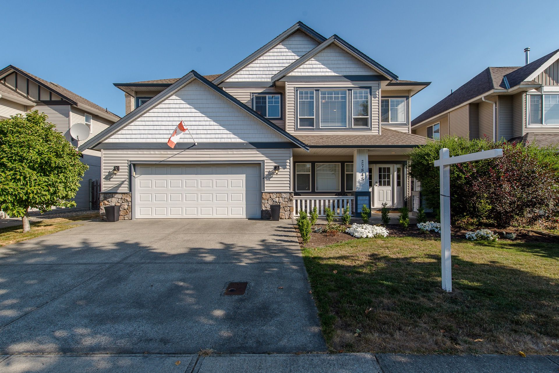 Main Photo: 27845 JUNCTION AVENUE in Abbotsford: Aberdeen House for sale : MLS®# R2199785