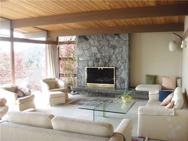 Main Photo: 4684 CLOVELLY WALK in : Caulfeild House for sale : MLS®# V1117839