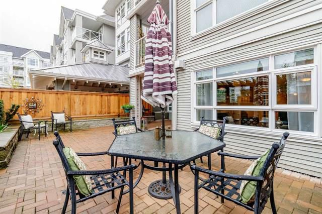 Main Photo: 103 3136 ST JOHNS Street in PORT MOODY: Port Moody Centre Condo for sale (Port Moody)  : MLS®# R2360359