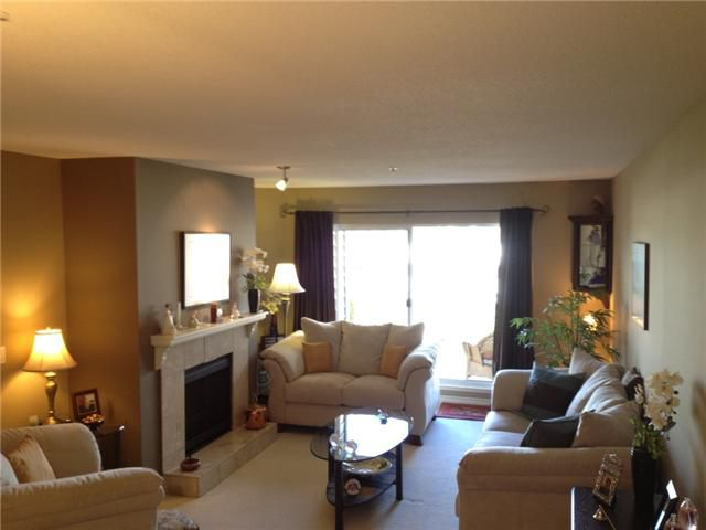 """Main Photo: 505 1050 BOWRON Court in North Vancouver: Roche Point Condo for sale in """"PARKWAY TERRACE"""" : MLS®# V942094"""
