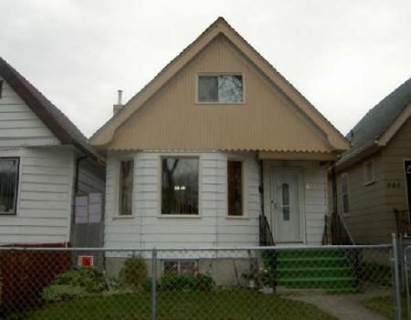 Main Photo: 644 HOME ST.: Residential for sale (Canada)  : MLS®# 2718803
