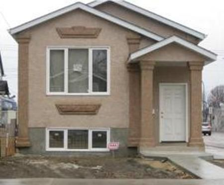 Main Photo: ALEXANDER AVE.: Residential for sale (Brooklands)