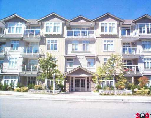 """Main Photo: 103 15323 17A AV in White Rock: King George Corridor Condo for sale in """"Semiahmoo Place"""" (South Surrey White Rock)  : MLS®# F2515624"""