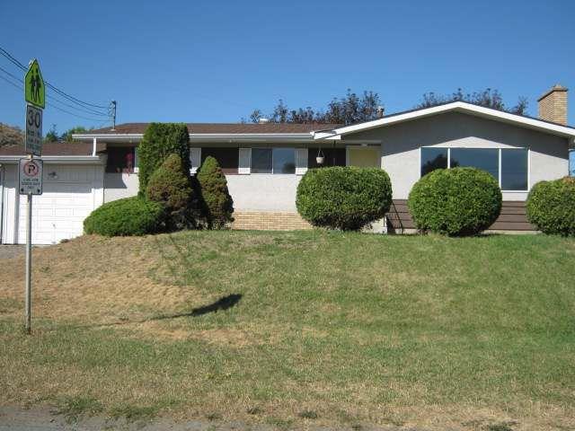 Main Photo: 1951 CARDINAL DRIVE in : Valleyview House for sale (Kamloops)  : MLS®# 118465