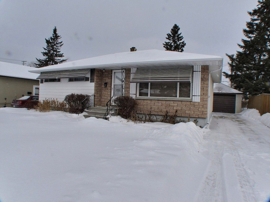 Main Photo: 1053 Betournay Street in Winnipeg: Windsor Park Residential for sale (South East Winnipeg)  : MLS®# 1503605