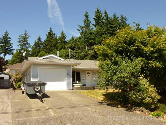 Main Photo: 2766 Soderholm Road: House for sale : MLS®# 377290