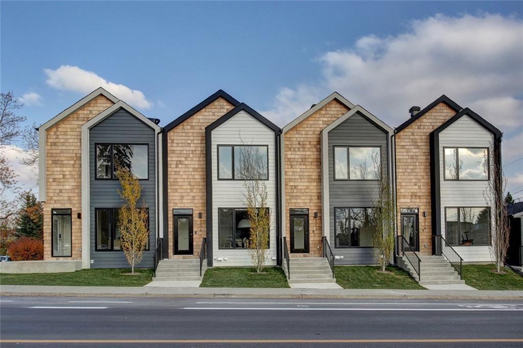 Main Photo: 3208 20 Street SW in Calgary: South Calgary House for sale : MLS®# C4084845