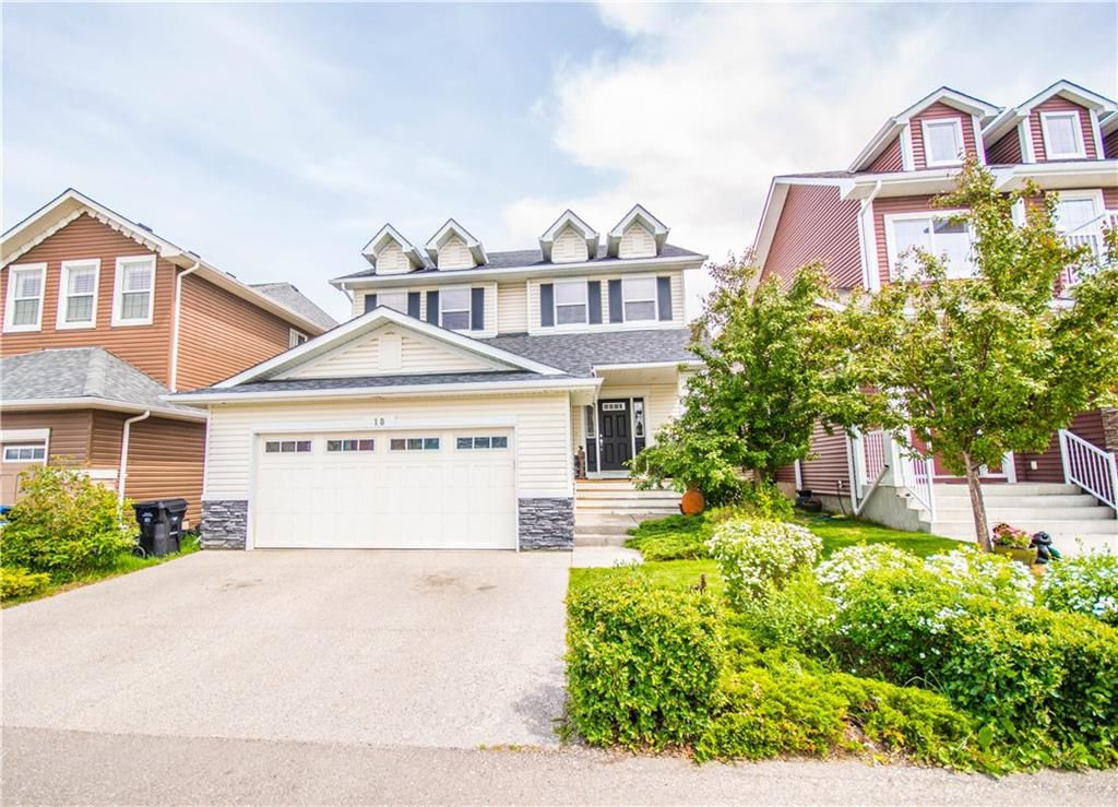 Main Photo: 18 Royal Oak Park NW in Calgary: Royal Oak House for sale : MLS®# C4068773