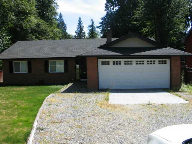 "Main Photo: 1451 BONNIEBROOK Heights in Gibsons: Gibsons & Area House for sale in ""BONNIEBROOK"" (Sunshine Coast)  : MLS®# V1022514"