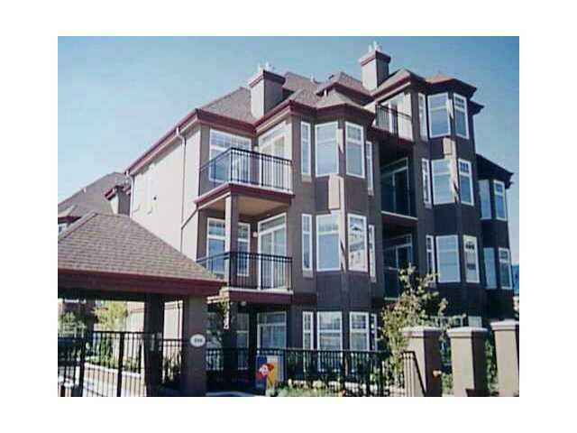 Main Photo: # 209 580 TWELFTH ST in New Westminster: Uptown NW Condo for sale : MLS®# V1099232
