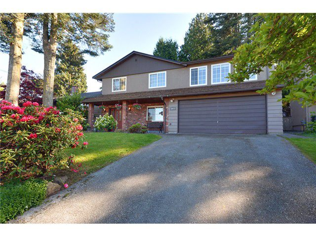 Main Photo: 5078 Wilson Drive in Tsawwassen: Tsawwassen Central House for sale : MLS®# v1120718