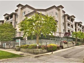 Main Photo: 329 5500 Andrews in Richmond: Steveston South Condo for sale : MLS®# V1004613