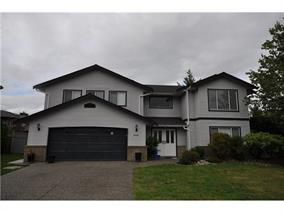 Main Photo: 8092 161A Street in Surrey: Fleetwood Tynehead House for sale : MLS®# F1451260