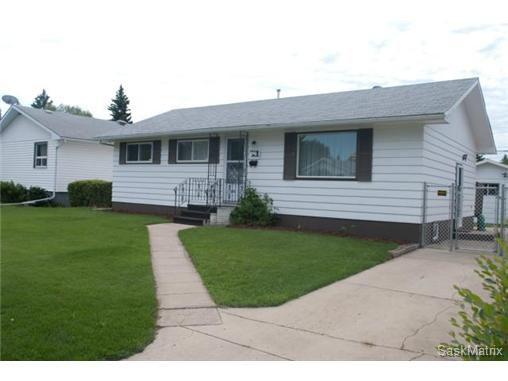 Main Photo: 2426 Wiggins Avenue South in Saskatoon: Saskatoon Area 02 (Other) Single Family Dwelling for sale (Saskatoon Area 02)  : MLS®# 438507