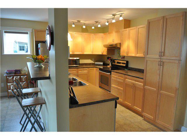 Main Photo: 5687 LOUISE Way in Sechelt: Sechelt District House for sale (Sunshine Coast)  : MLS®# V997996