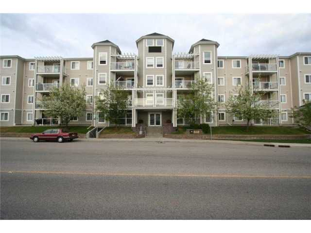 Main Photo: 404 270 SHAWVILLE Way SE in CALGARY: Shawnessy Condo for sale (Calgary)  : MLS®# C3571825