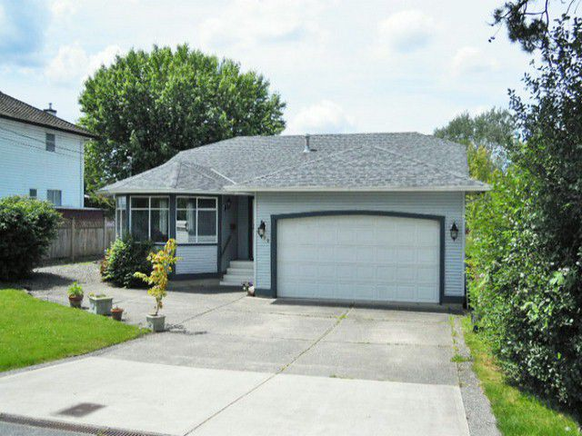 "Main Photo: 4889 216 ST in Langley: Murrayville House for sale in ""Murrayville"" : MLS®# F1315785"