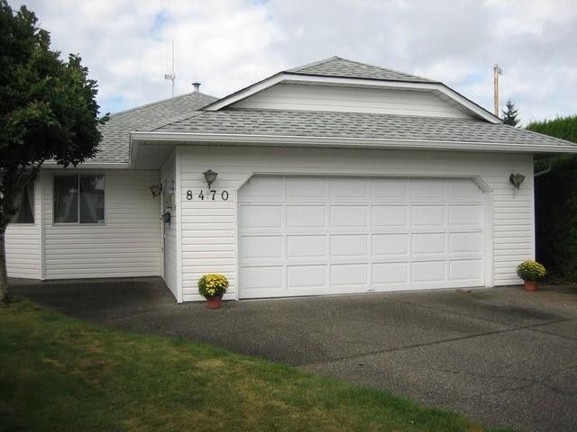 "Main Photo: 8470 VISCOUNT PL in Chilliwack: Chilliwack E Young-Yale House for sale in ""Viscount Place"" : MLS®# H1303333"