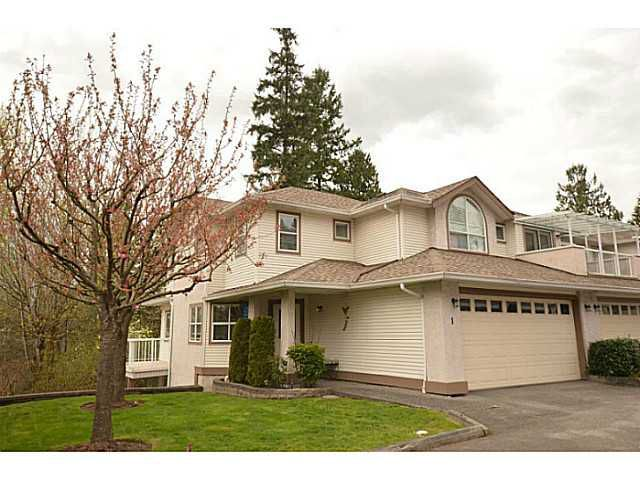 Main Photo: # 1 22751 HANEY BP in Maple Ridge: East Central Condo for sale : MLS®# V1113885