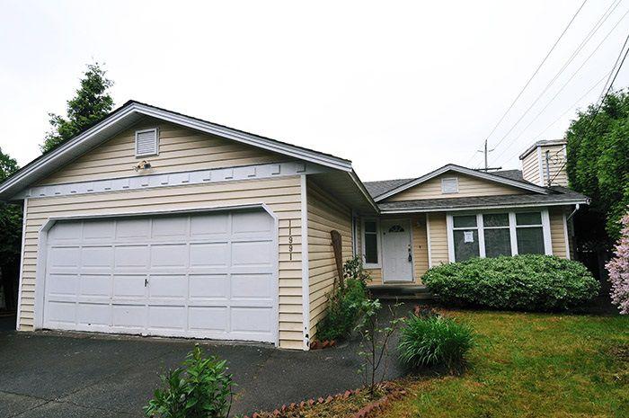 Main Photo: 11991 HAWTHORNE STREET in Maple Ridge: Cottonwood MR House for sale : MLS®# R2064813