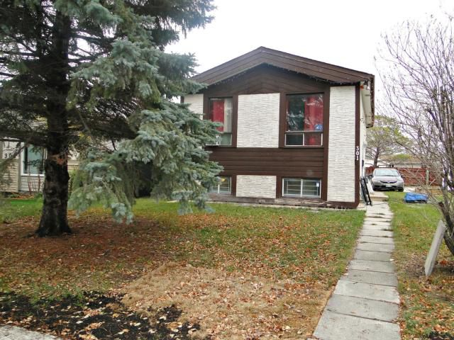 Main Photo: 301 Le Maire Street in WINNIPEG: Fort Garry / Whyte Ridge / St Norbert Residential for sale (South Winnipeg)  : MLS®# 1221734