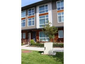 Main Photo: 5 16223 23A Avenue in : Grandview Surrey Condo for sale (South Surrey White Rock)  : MLS®# F1451002