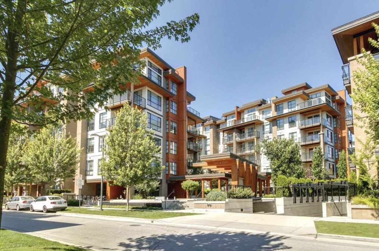 Main Photo: 215 5981 GRAY AVENUE in Vancouver: University VW Condo for sale (Vancouver West)  : MLS®# R2322508